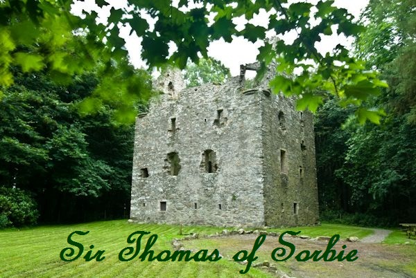 Sir Thomas of Sorbie