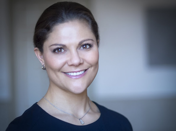 Crown Princess Victoria's 38th Birthday