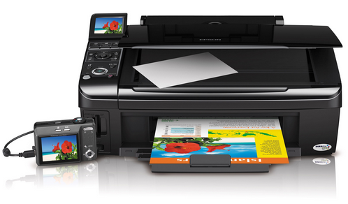 Epson Stylus Photo T60 Driver Download