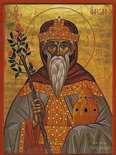 http://www.orthodoxmonasteryicons.com/aaron-the-prophet-icon/