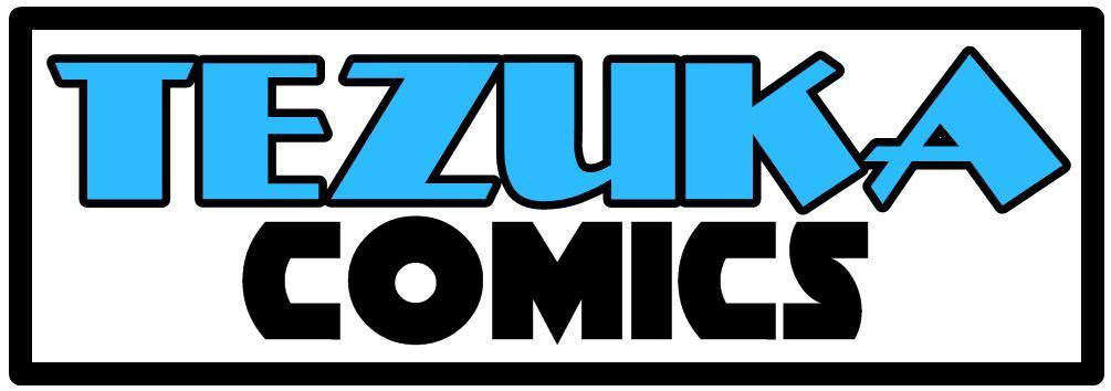 Tezuka Comics, tu tienda de cómics en Madrid