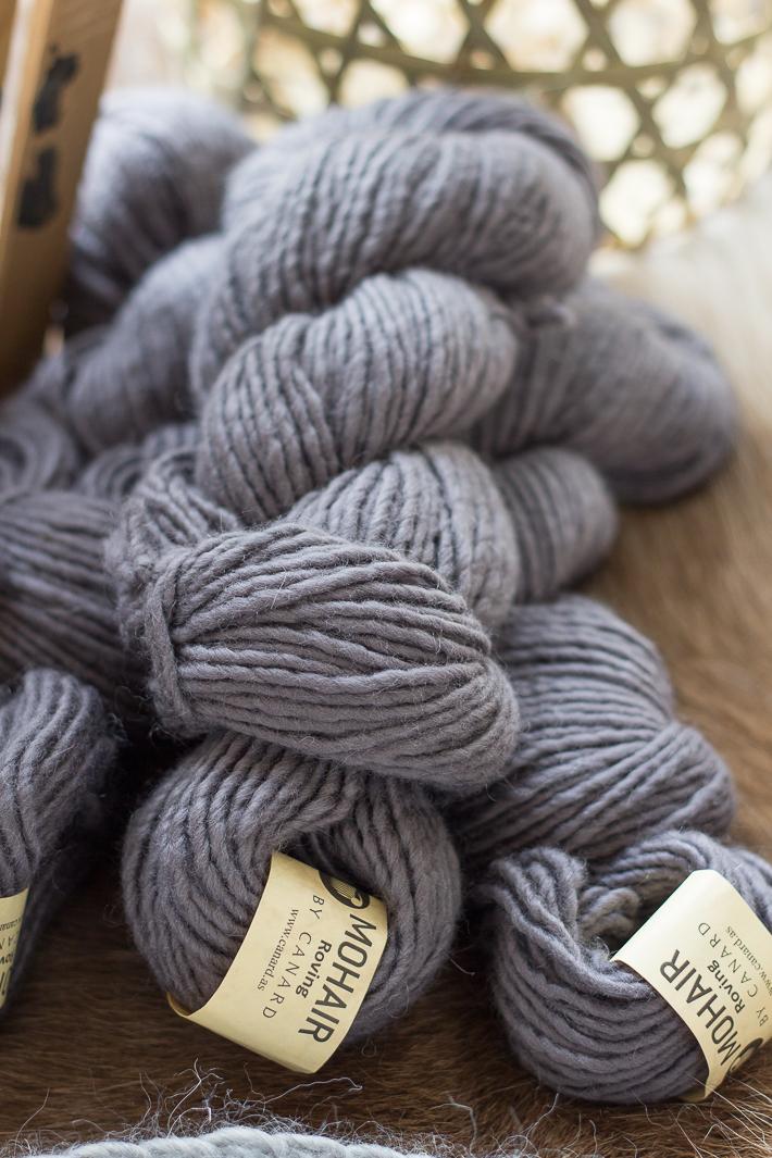 Amalie loves Denmark Neue Wolle