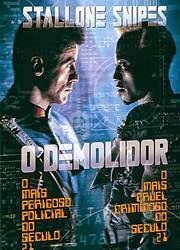 Filme O Demolidor