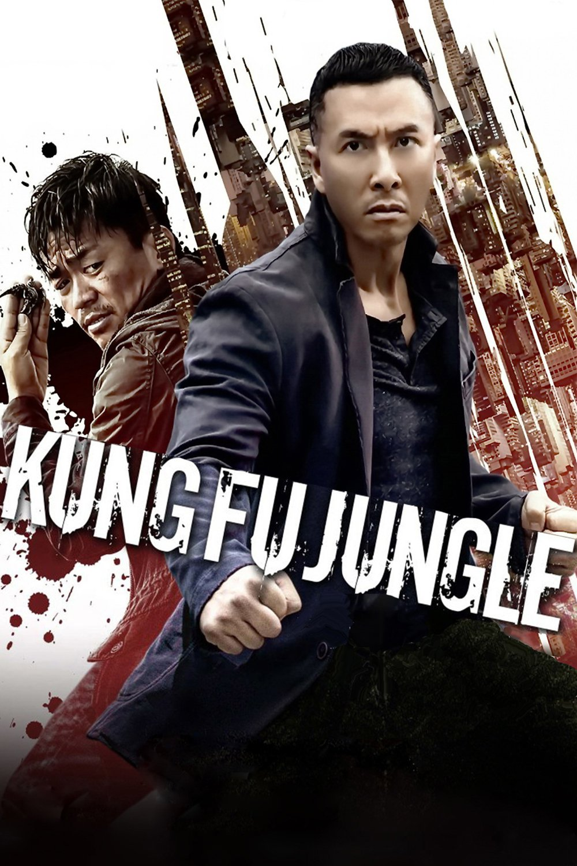Kung Fu Mortal – Dublado (2014)