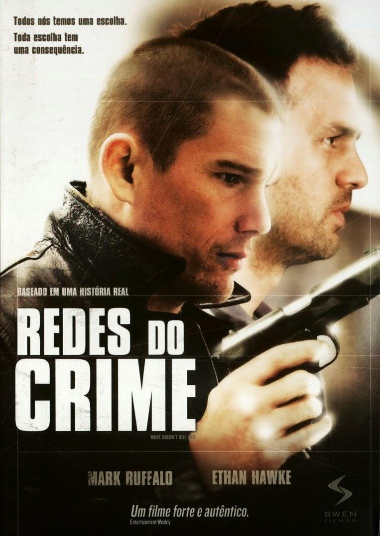 Redes do Crime – Dublado (2008)