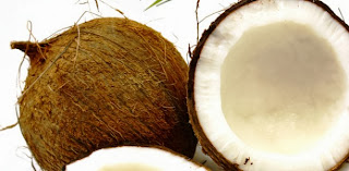Coconut oil : The oil, with its myriad applications