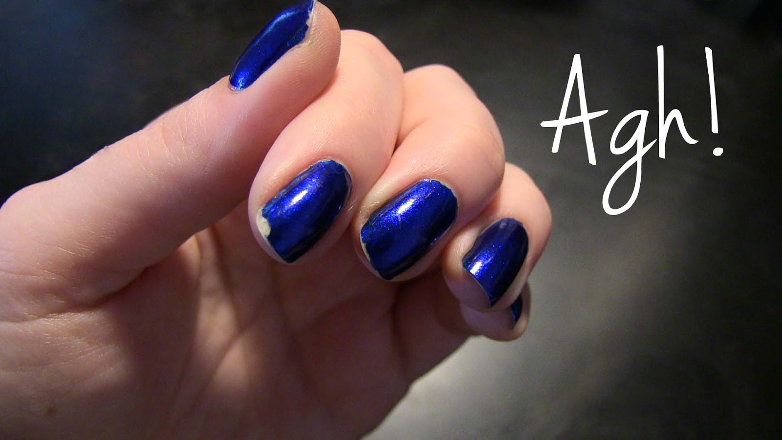 How To Fix A Chipped Manicure | QuinnFaceMakeup & Beauty Tips ...