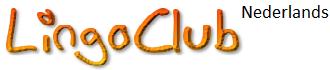 LingoClub : Nederlands Leren - Free Dutch Language Resources