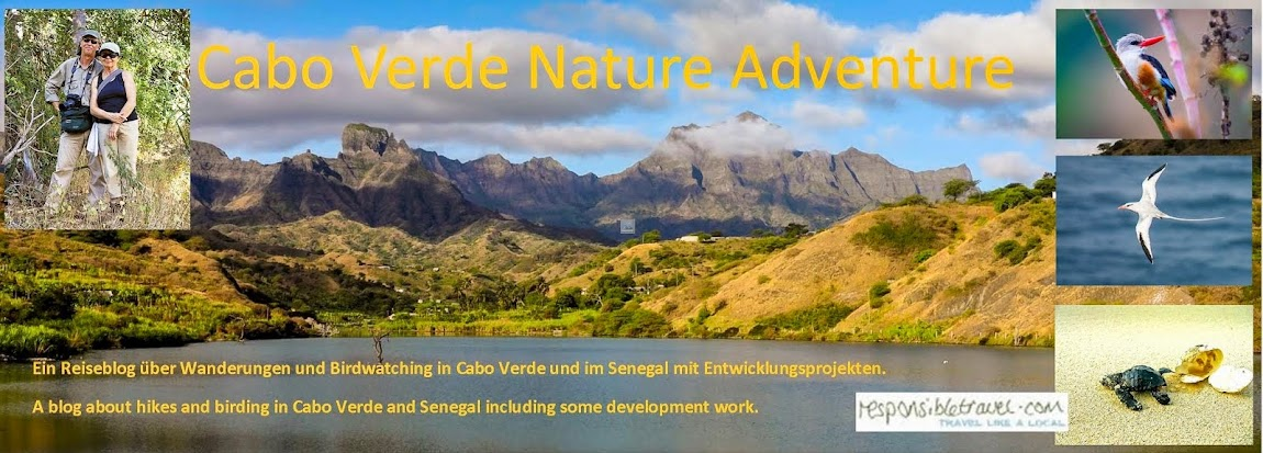 Cape Verde Nature Adventure