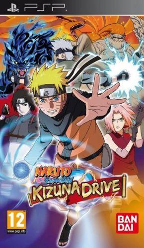 Mối Quan Hệ - Naruto Shippuuden Movie 2: Kizuna Bonds (2008) Vietsub