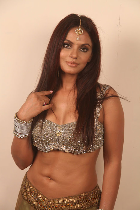 neetu chandra for spicy for settai movie