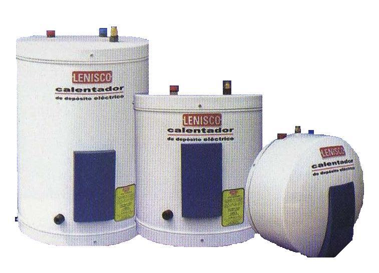 Venta y reparaci n de calentadores de agua calentadores - Calentador electrico pequeno ...