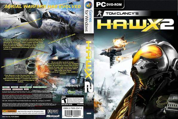 Download Game Tom Clancy Hawx For Adalah