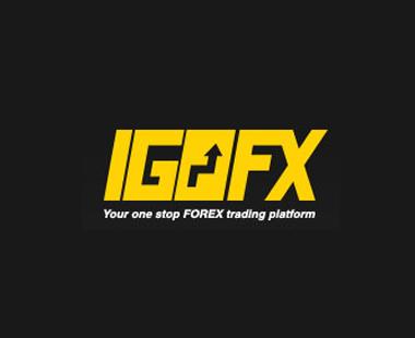 Trader forex kelas dunia