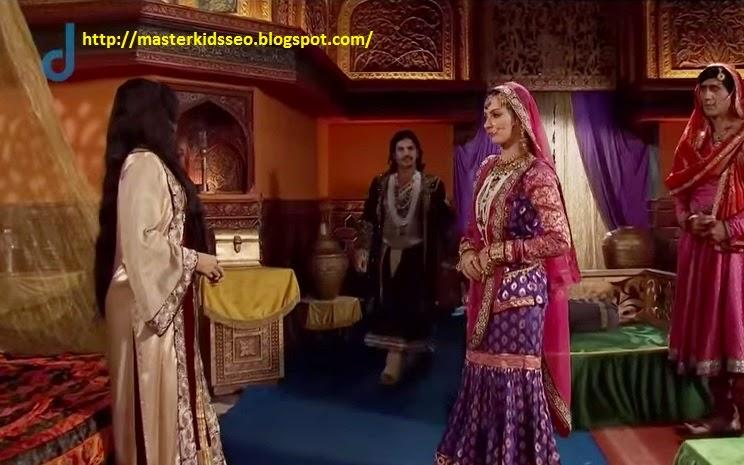 Sinopsis Jodha Akbar Episode 328