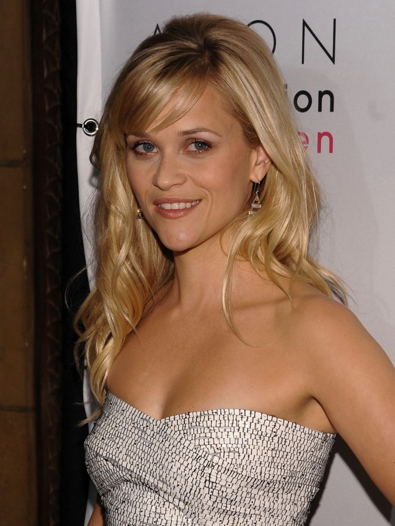 Top 10 Celebrity Hairstyles With Full Bangs & Fringes