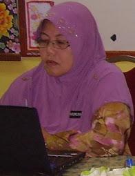 Hjh Maimunah Samat