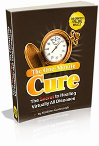 The Secret to Healing Virtually All Diseases