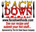 Check Out Face Down Foods