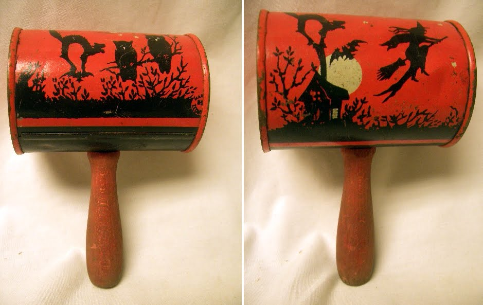vintage halloween noisemakers at ebay 12