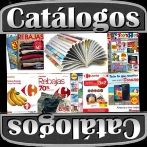 CATALOGOS DE OFERTAS