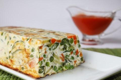 Recetas de cocina pastel de verduras - Como hacer nata para cocinar ...