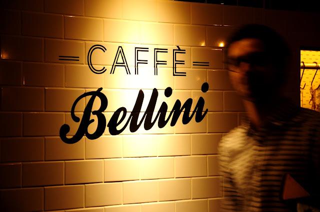 cafe bellini lausanne