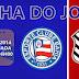 Ficha do jogo:  Bahia 3x0 Figueirense - Campeonato Brasileiro 2014