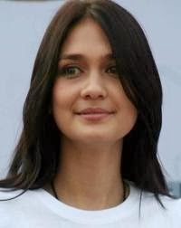 Luna Maya Bintang Porno Indonesia