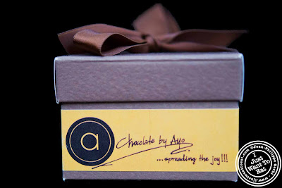 Image of Chocolate by Ayo box of chocolates