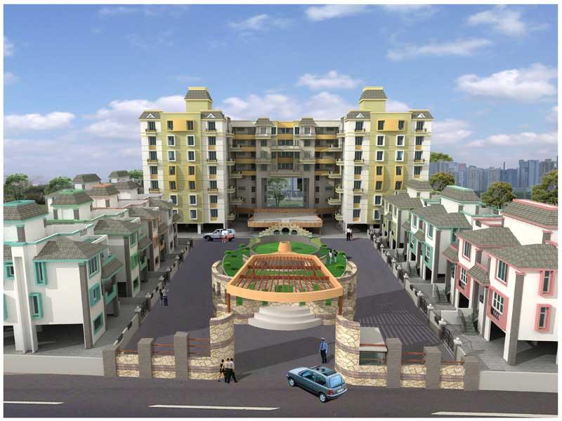 Kolhapur Real Estate Market Blog Tarabai Park Nagala Park