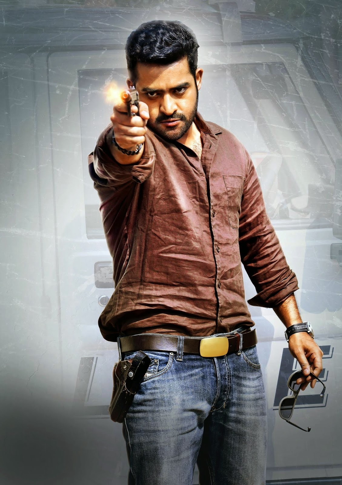 Temper Movie HD Stills | Jr.NTR | Kajal Agarwal