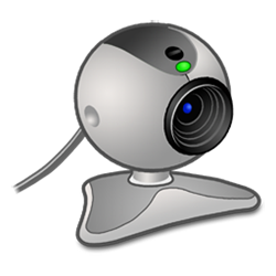 mobile camera as webcam