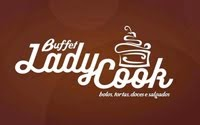 BUFFET LADY COOK