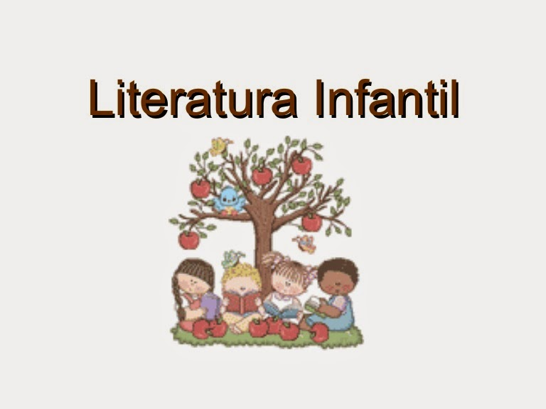 LITERATURA INFANTIL