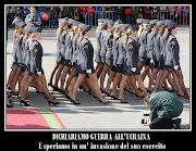 L'esercito Ucraino, Speriamo in un'invasione...