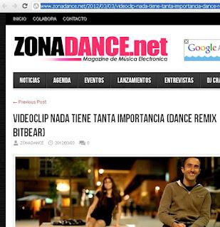 zona dance