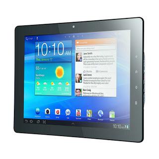 spesifikasi dan harga Tablet ADVAN VANDROID T3A 3G terbaru 2013
