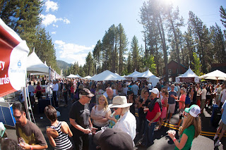 Sample the Sierra to take place Sept. 1 in South Lake Tahoe