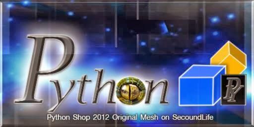 [ pythonshop]