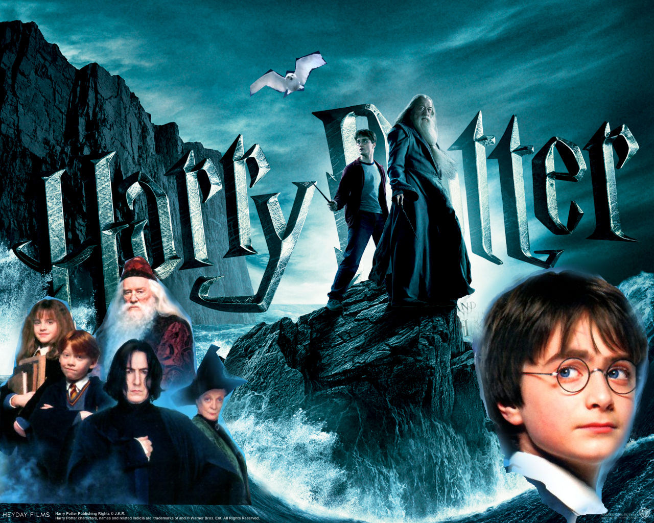 Pdf Harry Potter 4 Indonesia