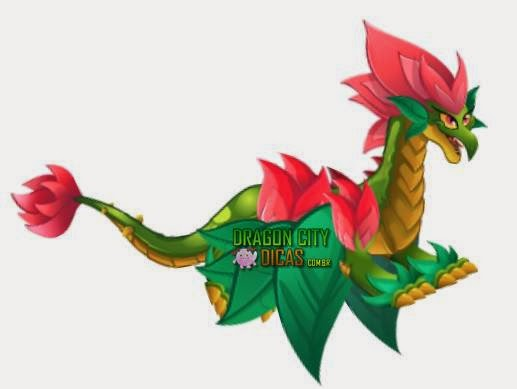 Dragão Natureza Duplo