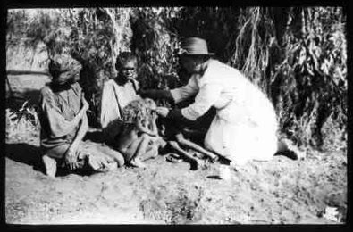 how to build trust with aboriginal austrlian
