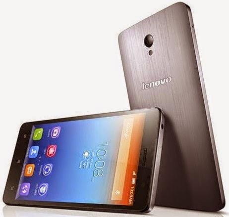 Harga HP Android Lenovo S930 Dan Spesifikasi Kamera 8MP,Agustus 2014