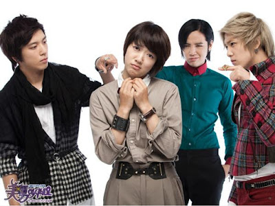 You're_Beautiful_janggeunsuk_hongki_Yong-hwaJeong