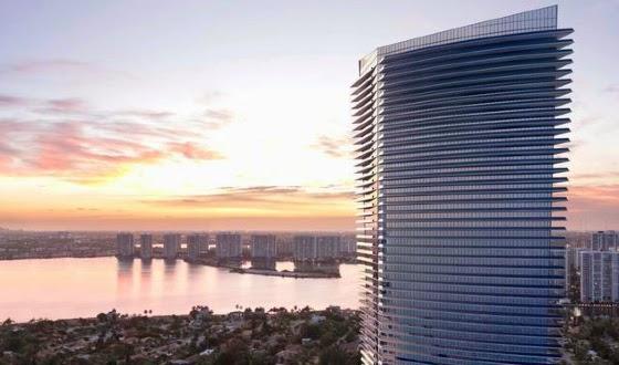 Armani Condos Sunny Isles Miami