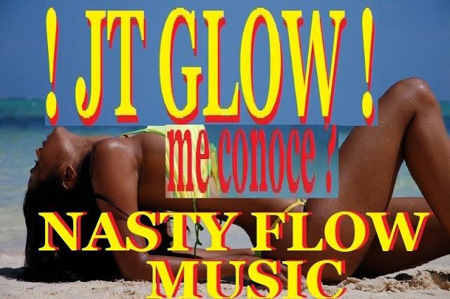 NASTY FLOW MUSIC INTERNATIONAL ENTERTAINMENT NATION