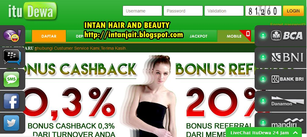 ituDewa.net Agen Judi Poker Domino QQ Ceme Online ...