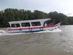 Boat A: Big Tour Boat for 25 pax, Min RM300 or RM30 per pax