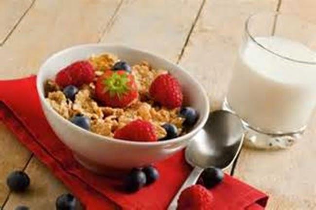 Tips Diet Instan